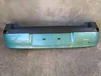 Бампер задний Opel Corsa C 00-03 09116147