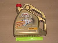Масло моторн. Castrol  EDGE 5W-30 (Канистра 4л) RB-EDG53L-4X4L