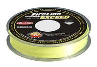 Шнур Berkley FireLine Tournament Exceed Flame Green  110m 0,25mm 17,5kg
