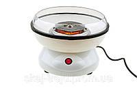 Аппарат для приготовления сладкой ваты Supretto