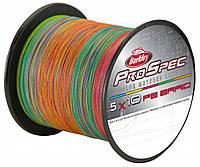 Шнур Berkley Pro Spec 5x10 PE BRAID 450m 0,25mm 24.6kg