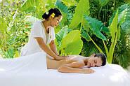 Каліфорнійський масаж.