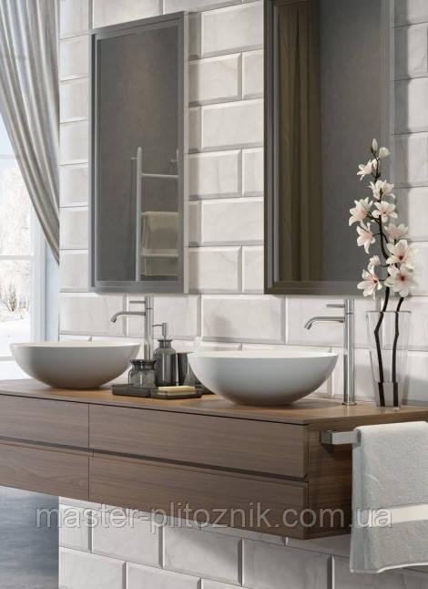 Плитка облицовочная для стен ванных  комнат и кухонь  Capitol InterCerama