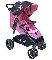 Viva Kids iCarry: bouncy (розовая)