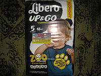 Подгузники-трусики Libero UP&GO размер 5 (48шт.)
