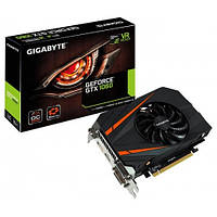 Видеокарта Gigabyte GeForce GTX 1060 Mini ITX OC 6144MB (GV-N1060IXOC-6GD)