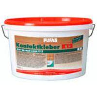 Клей Контактный клей Pufas К 12  2,5 кг
