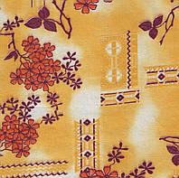 Ситцевая ткань плательная 72210 Ситец (ДОН) ПЛ.ТКД 154 95СМ