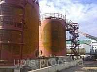 Емкость для жидкостей РВС-500