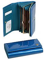 Женский кошелек Bretton лаковая кожа опт розница