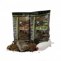 Сподовая смесь Dynamite Baits Spod & Bag Mix Fishmeal