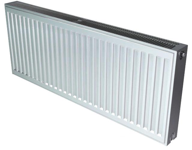 Стальной радиатор Tiberis тип 22 600х1800 (боковое подключение)