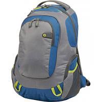 Рюкзак HP Outdoor Sport Backpack 15.6 (F4F29AA) Grey/Blue
