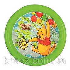 Детский надувной бассейн Intex 58922 Винни Пух 61 х 15 см, фото 2