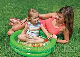 Детский надувной бассейн Intex 58922 Винни Пух 61 х 15 см, фото 3
