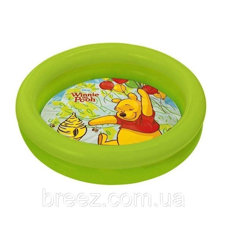 Детский надувной бассейн Intex 58922 Винни Пух 61 х 15 см