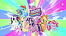 My Little Pony Princess Cadance & Applejack (Май Литл Пони Принцесса Каденс и Эплджек), фото 3