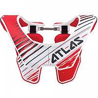 Защита шеи ATLAS AIR RED TORNADO