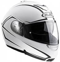 Шлем HJC FS-MAX N SHADOW WHITE  S