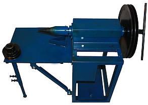 Дровокол с приводом от электродвигателя (Конус 65мм), фото 3