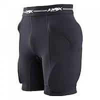 Защитные шорты Knox Defender Black - L