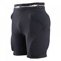 Защитные шорты Knox Defender Black - M