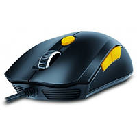 Мышка Genius Scorpion M6-600 (31040063102) Black/Orange