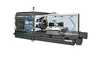 Токарный станок для обработки труб и муфт Hankook HANTURN-BB550