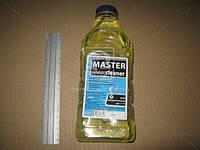 Омыватель стекла летний Мaster cleaner Цитрус 1л 0мыватель (лето)