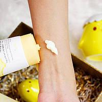 Яичная пенка для умывания Esfolio Pure Skin Egg Cleansing