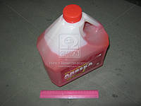 Антифриз Аляsка ANTIFREEZE-40 (красный) 5л 5527