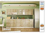 """Мебель-Сервис"" кухня ""Алина"" 2.6 м, фото 1"