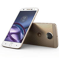 Motorola Moto Z Play White/Fine Gold/Sugar White
