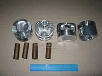 Поршень цилиндра ВАЗ 21213,2123 d=82,8 гр.B Р1 М/К (NanofriKS), п/палец (МД Кострома) 21213-1004015-БР