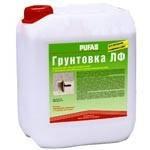 Грунтовка LF Гидрозол-Акрилат Pufas 10 л