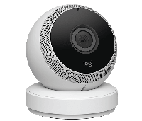 Logitech Logi Circle White ‎(961-000401)