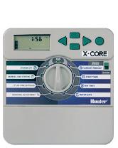 Контроллер автополива XC-401i-e Hunter