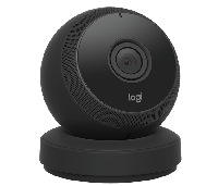 Logitech Logi Circle Black (961-000394)