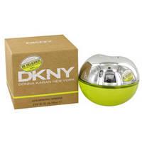 Парфюмированная вода  DKNY Be Delicious