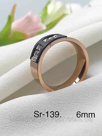 Кольцо Sr-139(6,7,8,9), фото 2