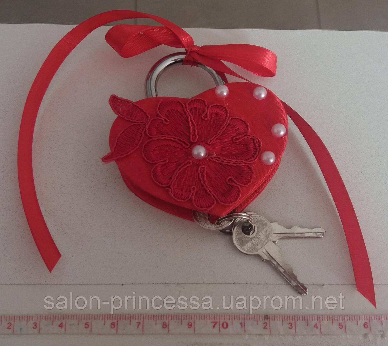 """Свадебный замок (красный) - Свадебный салон """"Принцесса"""" Чернигов в Чернигове"""