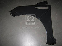 Крыло переднее левое KIA RIO 11- (пр-во Mobis) 663114Y000