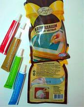 Сахарные карандаши для нанесения готовой сахарной глазури на пряники, торты, мастику, шоколадную глазурь