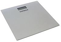 Весы напольные Grunhelm BES-1SS (серые)