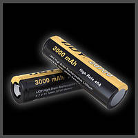 Аккумулятор высокотоковый IJOY 20700 3000mAh 40A
