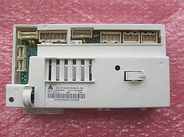 Плата (модуль) стиральной машины Indesit C00284054