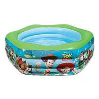 Детский надувной бассейн Intex 57490 История игрушек, фото 1