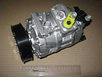 Компрессор кондиционера AUDI, SKODA (Пр-во Denso) DCP32003
