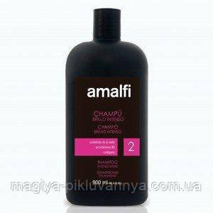 AMALFI Шампунь Яркость Professional 900мл, арт.052992