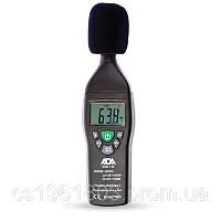 Шумомер ADA ZSM 130 (измеритель уровня шума)